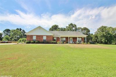 Benton Single Family Home New Listing: 733 Quartz Drive