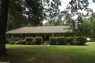 Pine Bluff Single Family Home New Listing: 1310 Elderwood Road