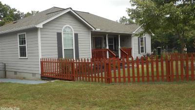 Heber Springs Single Family Home For Sale: 75 Magnolia