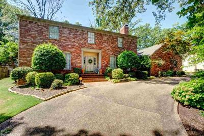 Little Rock Single Family Home New Listing: 31 Inverness