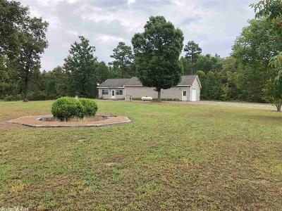 Drasco Single Family Home For Sale: 199 Timber Ridge Rd.