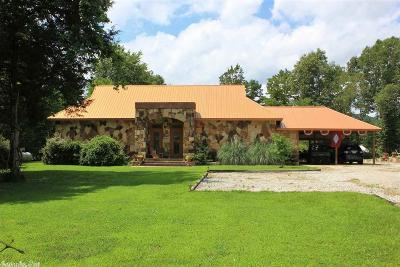 Melbourne Single Family Home For Sale: 5265 Mount Olive Road