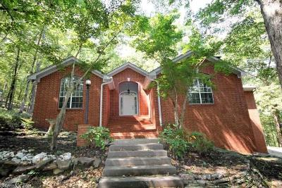 Little Rock Single Family Home New Listing: 16125 Burlingame Road
