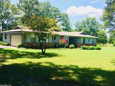 Cabot Single Family Home New Listing: 2816 E Cleland Road
