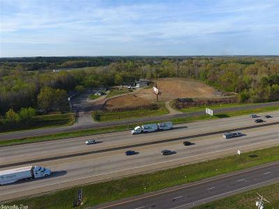 Little Rock Residential Lots & Land For Sale: 12722 & 12800 Interstate 30