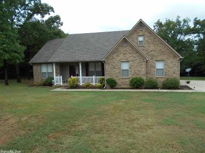 Greenbrier Single Family Home For Sale: 15 Lingo Road