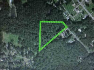 White Hall AR Residential Lots & Land For Sale: $37,200