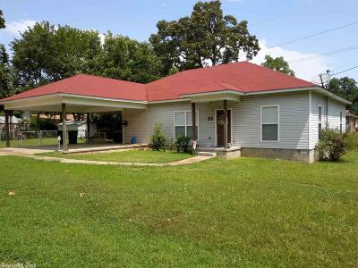 North Little Rock Single Family Home New Listing: 2200 Coors Drive