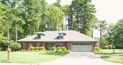 Bryant, Alexander Single Family Home For Sale: 902 N Richardson Place