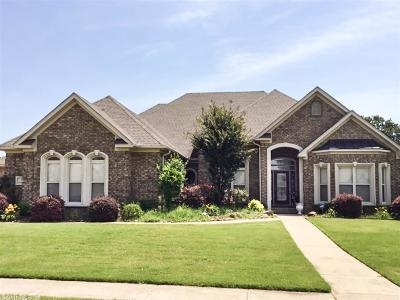 Cabot Single Family Home New Listing: 15 Bard Cove