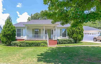 Single Family Home New Listing: 1512 N Hughes Street