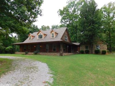 Benton Single Family Home New Listing: 1209 Whiteway Drive