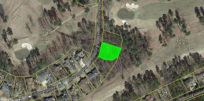 Hot Springs Village Residential Lots & Land New Listing: 29 Durango Way