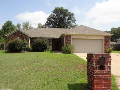 Cabot Single Family Home New Listing: 14 Thunderbird