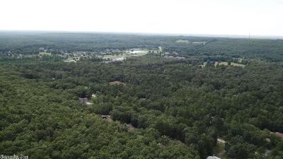Cabot Residential Lots & Land New Listing: East Earlene