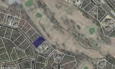 Hot Springs Village Residential Lots & Land New Listing: 16 San Pablo Way