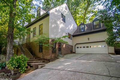 Foxcroft Single Family Home For Sale: 3312 Foxcroft Road