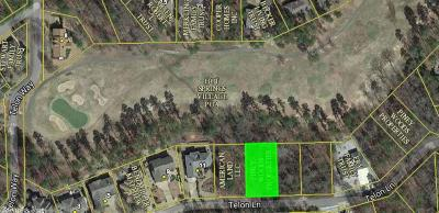 Hot Springs Village Residential Lots & Land New Listing: 13 Telon Lane