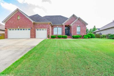 Sherwood Single Family Home New Listing: 9425 Stepping Stone Court