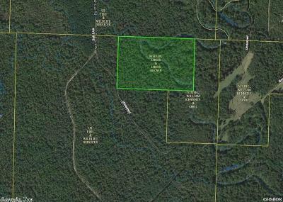 Lockesburg Residential Lots & Land For Sale: Salt Lick Road