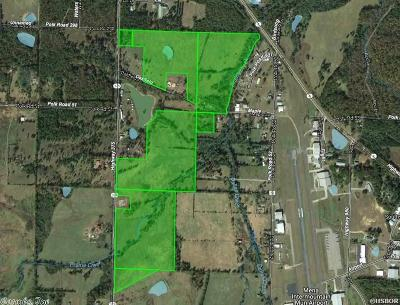 Polk County Residential Lots & Land For Sale: 213 Hwy 375e