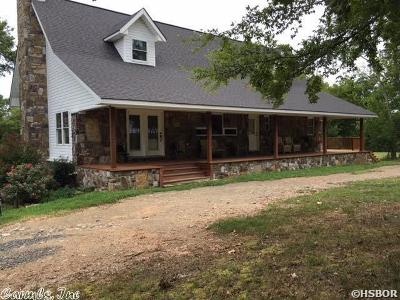 Polk County Single Family Home New Listing: 3625 Polk Road 54