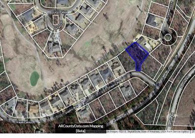 Hot Springs Village Residential Lots & Land New Listing: 27 Viajero Way