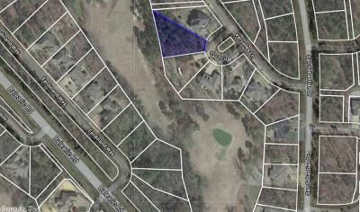 Hot Springs Village Residential Lots & Land New Listing: 9 Celio Circle