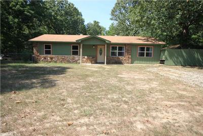 Malvern AR Single Family Home For Sale: $134,900