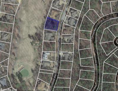 Hot Springs Village Residential Lots & Land For Sale: 111 Cifuentes Way
