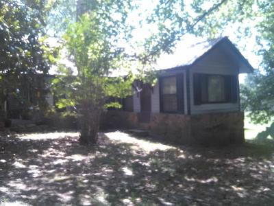 Polk County Multi Family Home For Sale: 162 Hwy 278