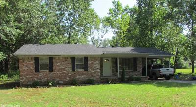 Searcy Single Family Home For Sale: 501 W Lincoln