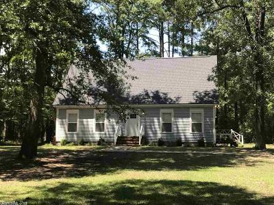 White Hall AR Single Family Home For Sale: $194,900