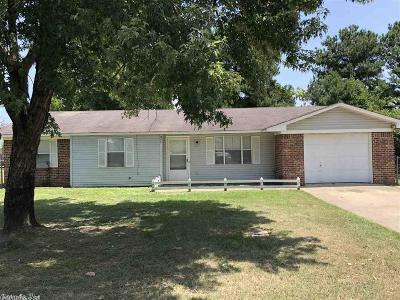 Nashville AR Single Family Home For Sale: $69,900