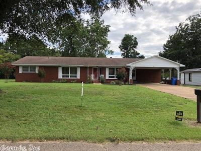 Corning Single Family Home For Sale: 1103 Columbia St