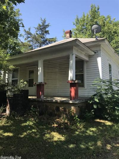 Heber Springs Single Family Home For Sale: 806 S 6th St