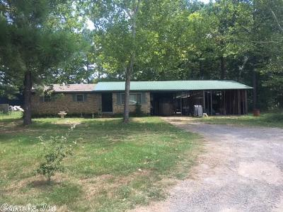 Conway Single Family Home For Sale: 9 Clements Ln.
