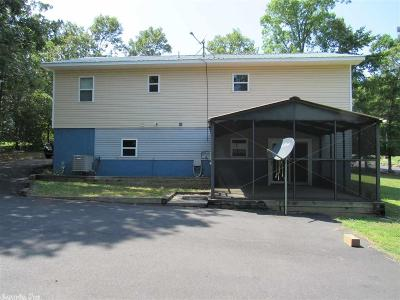 Single Family Home For Sale: 1109 Old Hwy 25