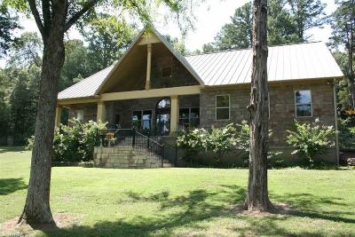 Searcy AR Single Family Home For Sale: $395,000