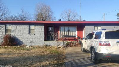 Pulaski County, Saline County Single Family Home For Sale: 6208 Carolyn Lane