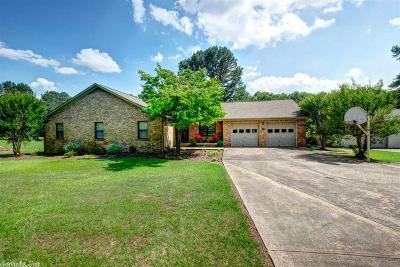 North Little Rock Single Family Home For Sale: 5119 Sarna Drive