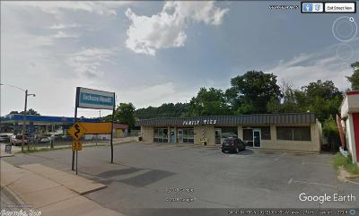 Little Rock Commercial Lease For Lease: 6818 Colonel Glenn Rd