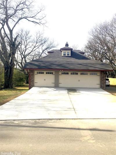 Benton Single Family Home For Sale: 818 N East Street