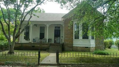 Single Family Home For Sale: 1000 Rock