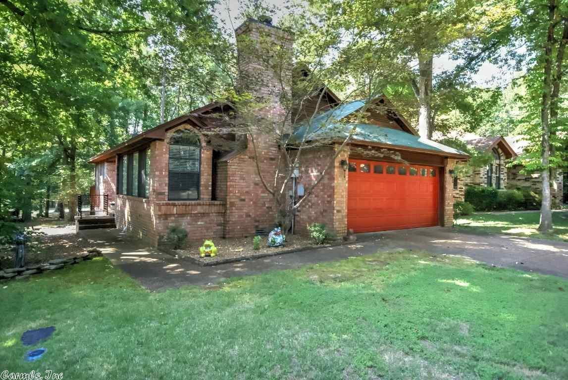 128 Fair Oaks Drive, Fairfield Bay, AR | MLS# 18023988 | White