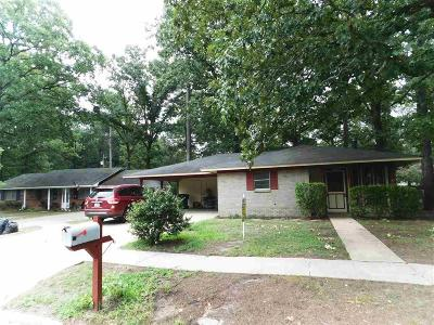 White Hall AR Single Family Home For Sale: $90,000