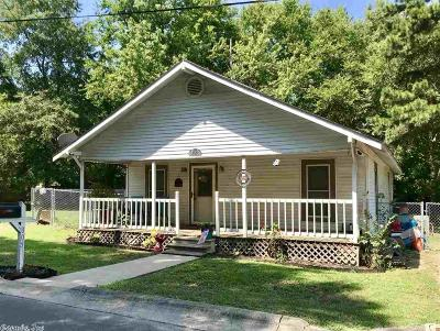 Morrilton Single Family Home For Sale: 805 N Griffin Street