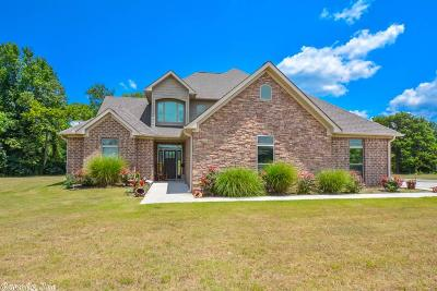 Benton Single Family Home For Sale: 7089 Rolling Meadow Loop
