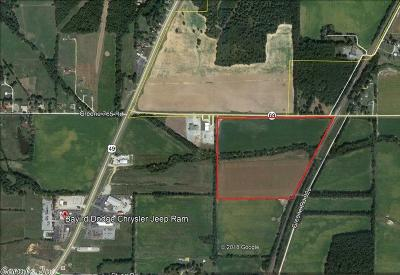 Paragould Residential Lots & Land For Sale: 51.5 ac S 69 Highway