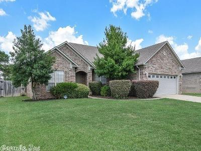 Conway Single Family Home For Sale: 2670 Apple Blossom Lane